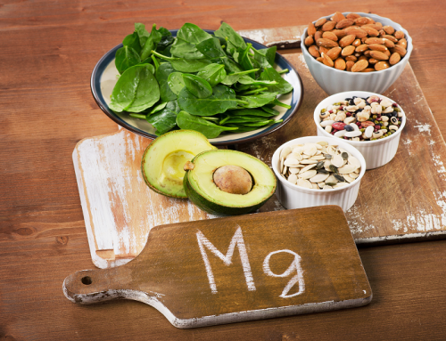 Do I have a Magnesium Deficiency ?