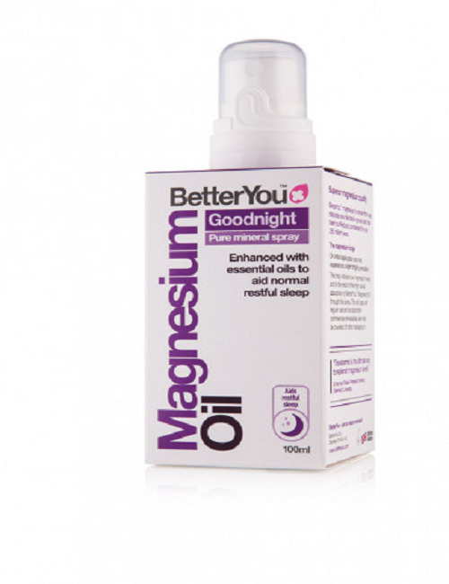 better you magnesium goodnight