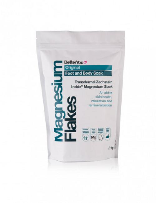 magnesium bath salt